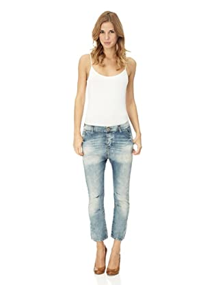 Lotus Jeans 7/8 Jeans Bo Worker (carnot wash)