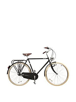 Mozie Hugo Bicycle, Black