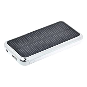 GreenAgent mobile solar L zCg MS101-WH