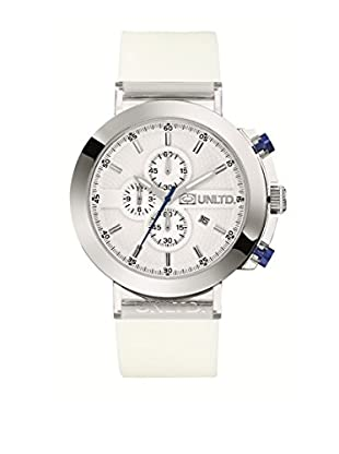 Marc Ecko Reloj The Tran Blanco