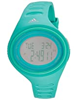 Adidas Adizero Ba Digital Grey Dial Unisex Watch - ADP6131