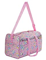 Mee Mee Multifunctional Diaper Bag  (Pink)