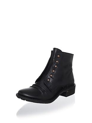 Kickers Women's Georges 2 Bootie (Black)