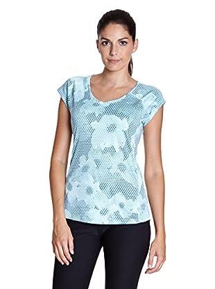 Nike T-Shirt Printed Miler