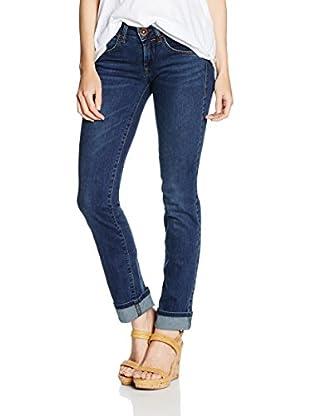 Fornarina Jeans Eva Straight-Stretch