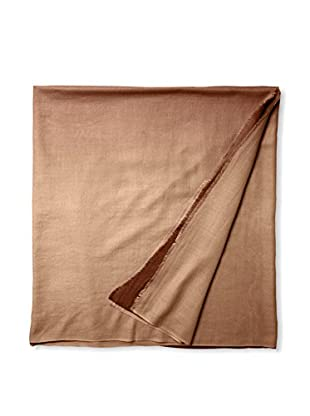 Suchiras Ombre Throw, Chocolate