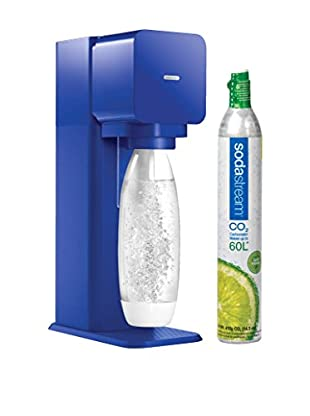 SodaStream Splash Play Starter Kit, Blue