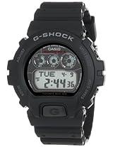 "Casio Men's GW6900-1 ""G-Shock"" Tough Solar Digital Sport Watch"