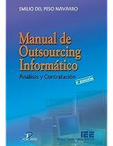 Manual de outsourcing informático: 1