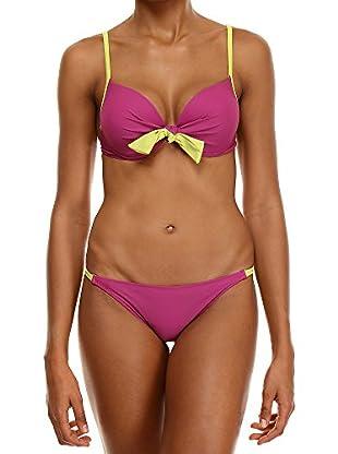 AMATI 21 Bikini F 940 Amber 3P