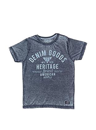 American People Camiseta Manga Corta Goods