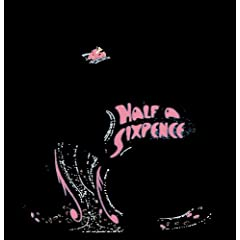 Half a Sixpence (1965 Original Broadway Cast)