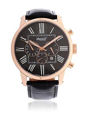 Ingersoll Reloj Automático IN1409RBK Negro