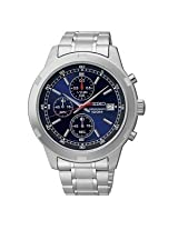 Seiko Men SKS419P1 Chronograph/Date Watch