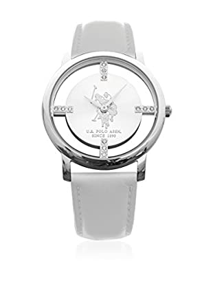 U.S.POLO ASSN. Reloj de cuarzo Woman USP5457IV 38.0 mm