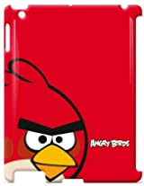 Gear4 Angry Birds Case for iPad 3, Red Bird (IPAB301G)