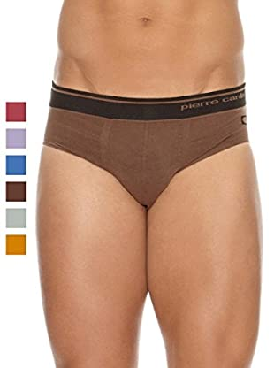 Pierre Cardin 6tlg. Set Herrenslips Basic