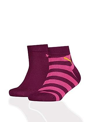 Puma 6tlg. Set Socken Quarter Girls Combo
