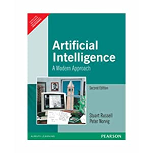 Artificial Intelligence: A Modern Appraoch, 2nd Edition (Old Edition)
