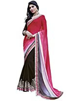 Manvaa MultiColor saree -SGN21709
