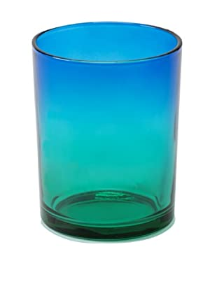 Shiraleah Sunset Votive (Blue)