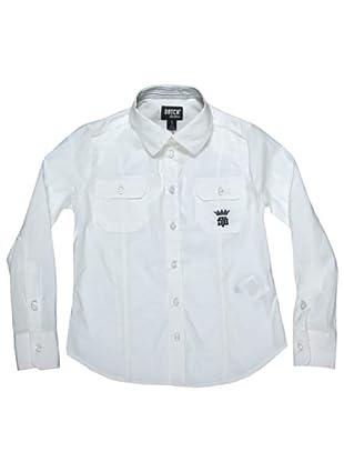 Datch Dudes Camisa Hale (Blanco)
