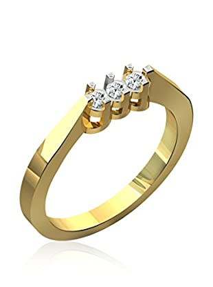 Friendly Diamonds Anillo FDR8255Y