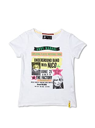 Pepe Jeans London Camiseta Bardot