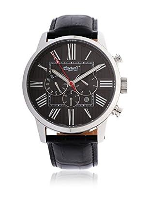 Ingersoll Reloj Automático IN1409BK Negro
