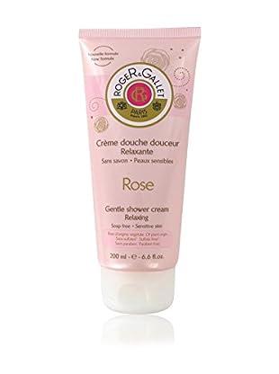 Roger & Gallet  Duschcreme Rose 200 ml, Preis/100 ml: 4.23 EUR
