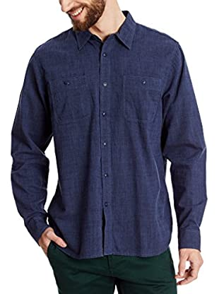 Dockers Camicia Uomo Alpha The Good
