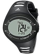 Adidas Digital Grey Dial Men's Watch - ADP3508