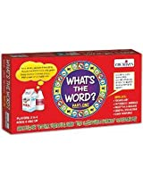 Creative's Game Set - What's The Word