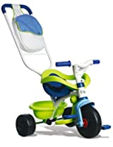 SMOBY ­BE MOVE COMFORT CITY TRICYCLE