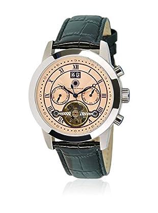 Constantin Durmont Reloj automático Man CD-CATA-AT-LT-STST-PK  42 mm