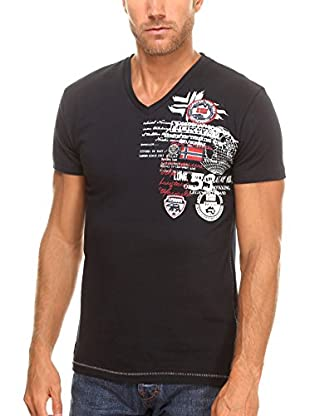 GEOGRAPHICAL NORWAY T-Shirt Jaris