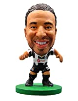 Soccerstarz Newcastle United FC Jonas Gutierrez Home Kit