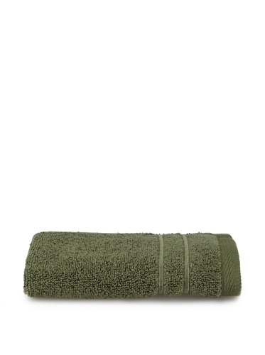 Lenox Platinum Collection Washcloth (Moss Landing)