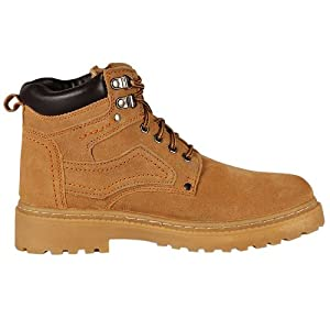 Terrain Men Shoes 980 CAMEL