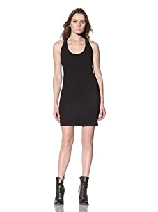 Diesel Black Gold Women's Dogni Dress (Black)