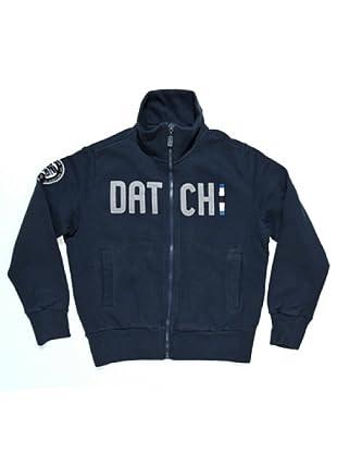 Datch Dudes Sudadera Barbour (Azul Lavado)
