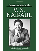 Conversations with V.S. Naipaul (Literary Conversations)