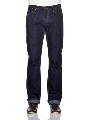 Redgreen Pantalón Vaquero Faustin (Azul Oscuro)