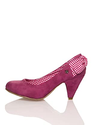 Refresh Zapatos (Fucsia)