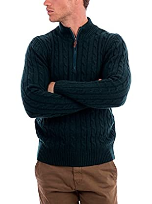 BLUE COAST YACHTING Wollpullover