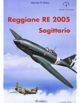 Reggiane (Aviolibri Series)