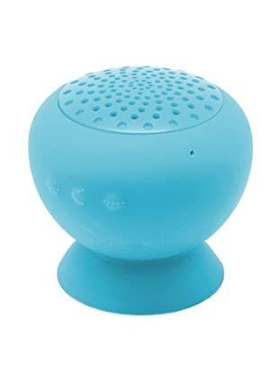 Unotec Altavoz Bluetooth Con Manos Libres Unotec Maxkeeper Azul