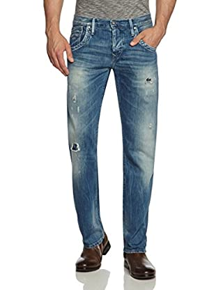 Pepe Jeans London Vaquero Tooting (Denim)