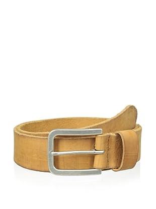 Vintage American Belts est. 1968 Men's Lakota Belt (Tan)