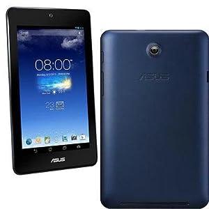 ASUS MeMO Pad HD 7 ME173L-8G-BL 7-Inch 8 GB Tablet